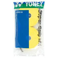 YONEX SUPER GRAP YELLOW (30 PACK) WRAP