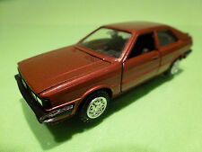 CONRAD 1012 AUDI COUPE GT 5S - RED METALLIC 1:43 - EXCELLENT CONDITION