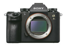 Sony  Alpha ILCE-9 24.2 MP Digital SLR Camera - Black (Body Only)