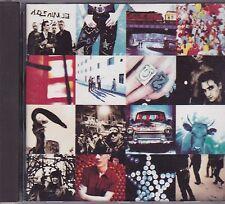 U2-Achtung Baby cd album