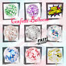 """10-100 Pack Confetti Balloons Latex12"""" Decorations Helium Birthday Party Wedding"""