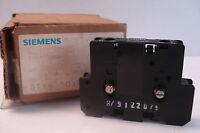 NEW SIEMENS 3TY6501-1A