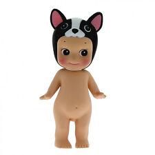 FRENCH BULL DOG BABY DOLL DREAMS TOYS Sonny Angel Animal Series 3 Mini Figure