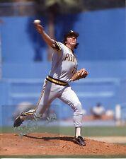 BOB WALK Photo Pittsburgh Pirates 1980 WS (c)