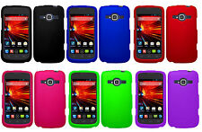 Faceplate Protector Hard Cover Case For ZTE Concord 2 II Z730 / MARTIN 2 II