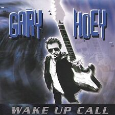 Wake Up Call by Gary Hoey (CD, Oct-2003, Surfdog Records)