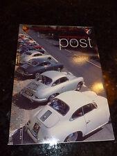 PORSCHE POST - PORSCHE CLUB GB Magazine - Spring 1999
