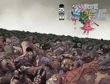 I Hate Fairyland Special Edition #1 Walking Dead - Bagged & Boarded