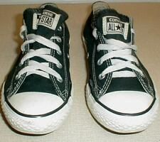 New listing Converse Chuck Taylor All Star Ox low top Canvas Shoe y3, women's 6.5