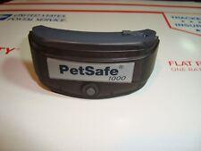 PetSafe Elite Big Dog Remote Trainer 1000 Add-A-Collar for PDT00-13625 NO STRAP