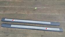 Audi 8P A3 S3  S-Line Einstiegsleisten Leisten 3 Türer