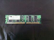 Memory RAM Promos V826616J24SATG-D3 PC3200U-3033 128Mb DDR400