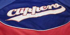 San Diego Clippers Majestic Jersey 2XL Hardwood Classic Warmup Pullover Pre Game
