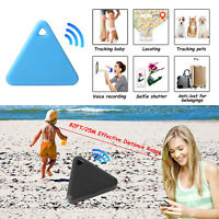 5PCS Kid Anti-Lost Tracker Wireless Key Finder Bi-directional Real Time Locator