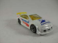 Matchbox Opel Calibra DTM World Cup France 98 #65 Collectable