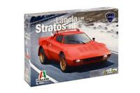 #3654 - Italeri - Lancia Stratos HF - 1:24