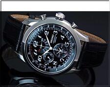 Seiko reloj hombre spc133p1 neo classic cronometro perpetual