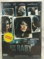 Gold Room & Bye Bye Baby Double Features (DVD) George Segal Carol Alt