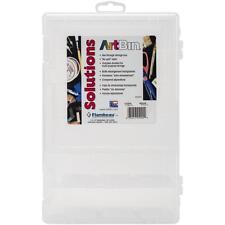 Art Bin Solutions Box Multi (Adjustable) Compartments Storage 4006AB, 304259