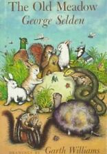 The Old Meadow (Chester Cricket and His Friends)-ExLibrary