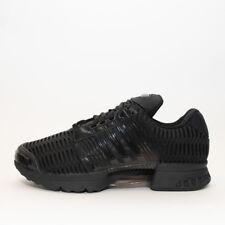 Mens Adidas Climacool 1 Triple Black Trainers RRP £99.99