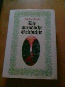 Michael Ende / Die unendliche Geschichte