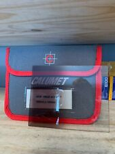 Calumet 100x125mm .6ND Grad Soft Filter w/Case