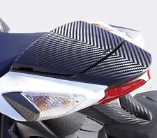 For 11-16 Suzuki GSXR 600 750 Carbon Fiber Look Rear SOLO Seats Cowl Pillion