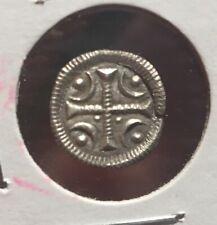 BELA II King Of Hungary 1131-1141AD Silver AR Denarius