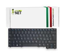 Tastiera ITALIANA compatibile con Dell Latitude E5440 074XP9