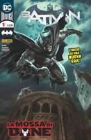 BATMAN #1 LEE BERMEJO PANINI ITALY VARIANT NM JOKER HARLEY QUINN BANE PUNCHLINE