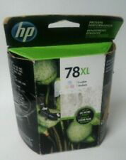 HP 78XL Tricolor - Brand New & Factory Sealed