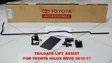 LABOR SAVING OPEN-CLOSE TAILGATE GENUINE FOR TOYOTA HILUX REVO M70 80 2016-17