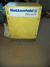 Battenfeld II Airmould 0081125 16 358 29 9922302 *FREE SHIPPING*