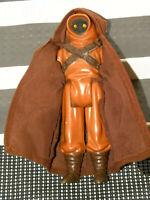 """Vintage Star Wars 1979 12 """" Jawa Original Accessories Excellent Condition"""