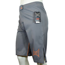 TAPOUT MMA Shorts UFC Training Athletic Workout Gym Fight Size 28 30 NEW