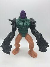 Vintage Prototype Legends Of The Dark Knight CLAYFACE Action Figure Toy KENNER