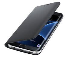 Samsung Ef-wg935pbegww Flip Wallet Case S7 Edge Black E