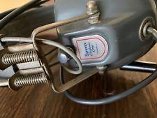 "Vtg Superex Electronics Corp Headphones Professional, Usa, collectible 1/4"" plug"