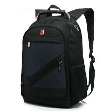 Blue Laptop Backpack with Tablet/ eReader Pocket  - 2060