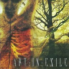 ART IN EXILE - ART IN EXILE [EP] * NEW CD