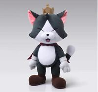 Square Enix Final Fantasy VII Remake PS4 Cait Sith Cat Plush Action Doll Figure
