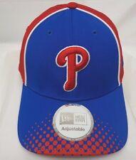 Philadelphia Phillies Men's New Era Adjustable Cap Hat