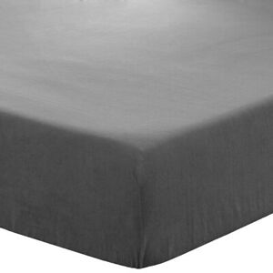 Super Soft Fleece Fitted Bottom Bed Sheet - Deep Pocket - Cozy - All Season