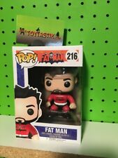 Funko Pop Vinyl Kevin Smith Fundays Edition Fat Man Exclusive Red Jersey SDCC