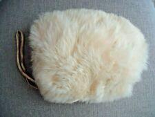 Fur Muff Vintage