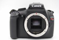Canon EOS 1100D / Rebel T3 12.2 MP Camera with EF-S 18-55mm f/3.5-5.6 IS II Lens