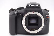 Canon EOS 1100D/Rebel T3 12.2 MP Fotocamera con EF-S 18-55mm f/3.5-5.6 è