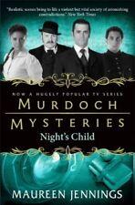 Murdoch Mysteries - Nights Child,Maureen Jennings