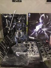DC Comics variant PLAY ARTS KAI 1 Batman RARO ORIGINALE RARO no JUSTICE LEGUE